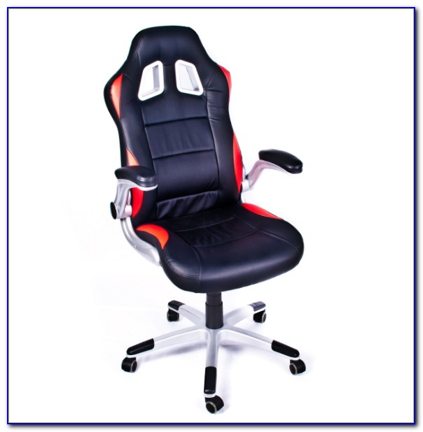Racing Seat Office Chair Amazon
