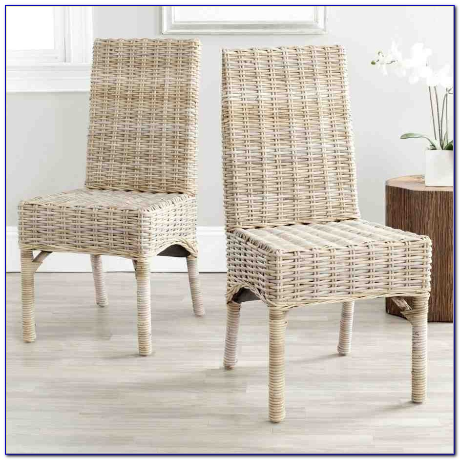 Rattan Dining Chairs Nz
