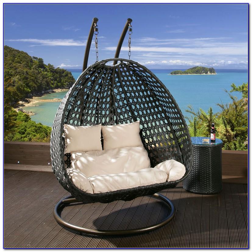Rattan Hanging Chair Ebay