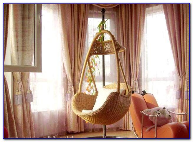 Rattan Hanging Chair Indoor
