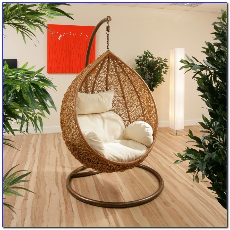 Rattan Hanging Chair Pier 1