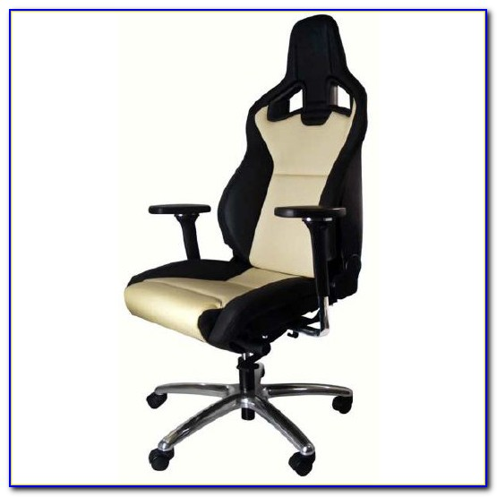 Recaro Office Chair Australia
