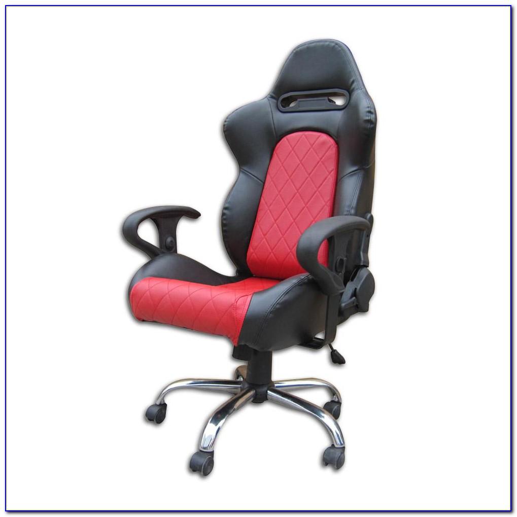 Recaro Office Chair Canada