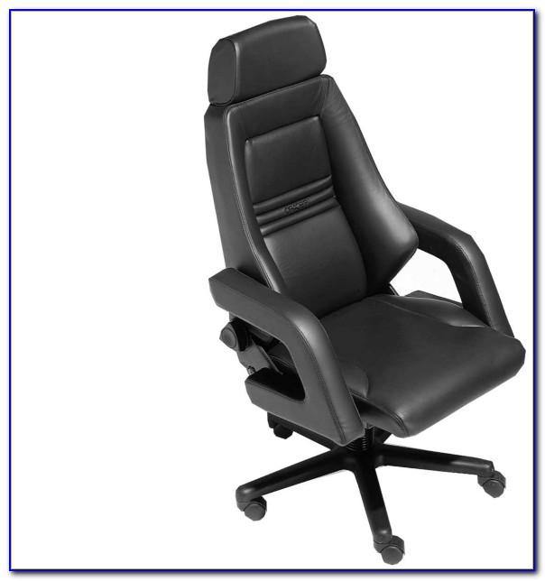 Recaro Office Chair Singapore