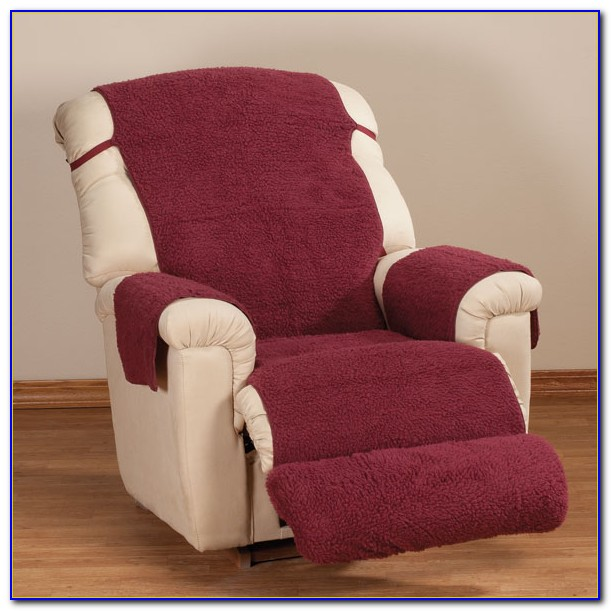 Recliner Chair Covers Ebay