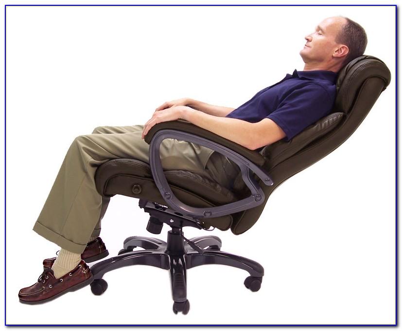 Reclining Desk Chair Amazon