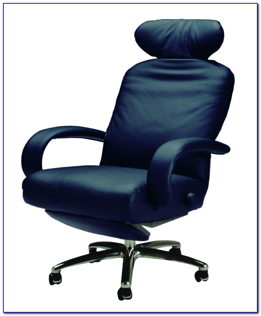 Reclining Office Chairs With Footrest