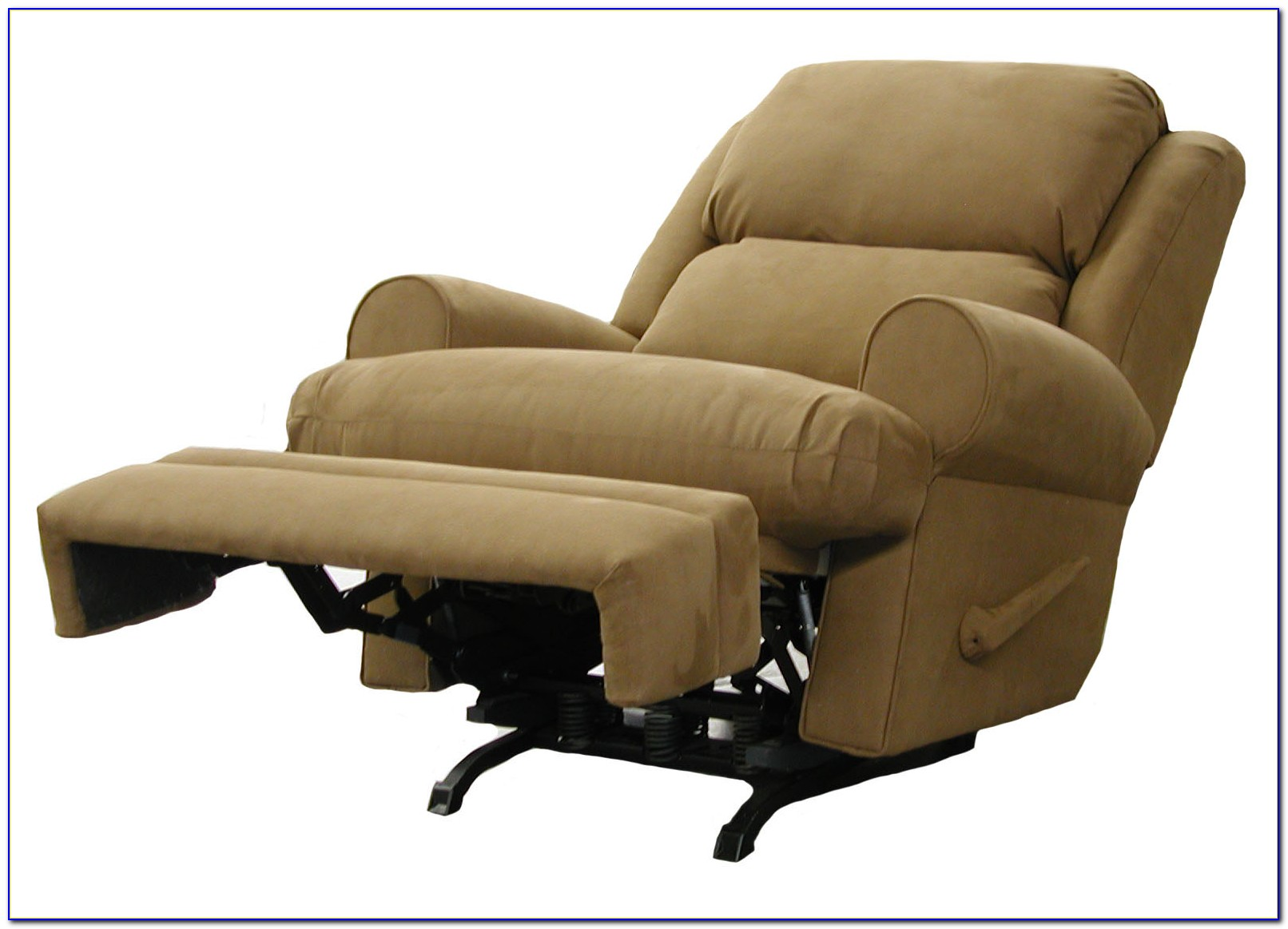 Rocker Recliner Chair Cover