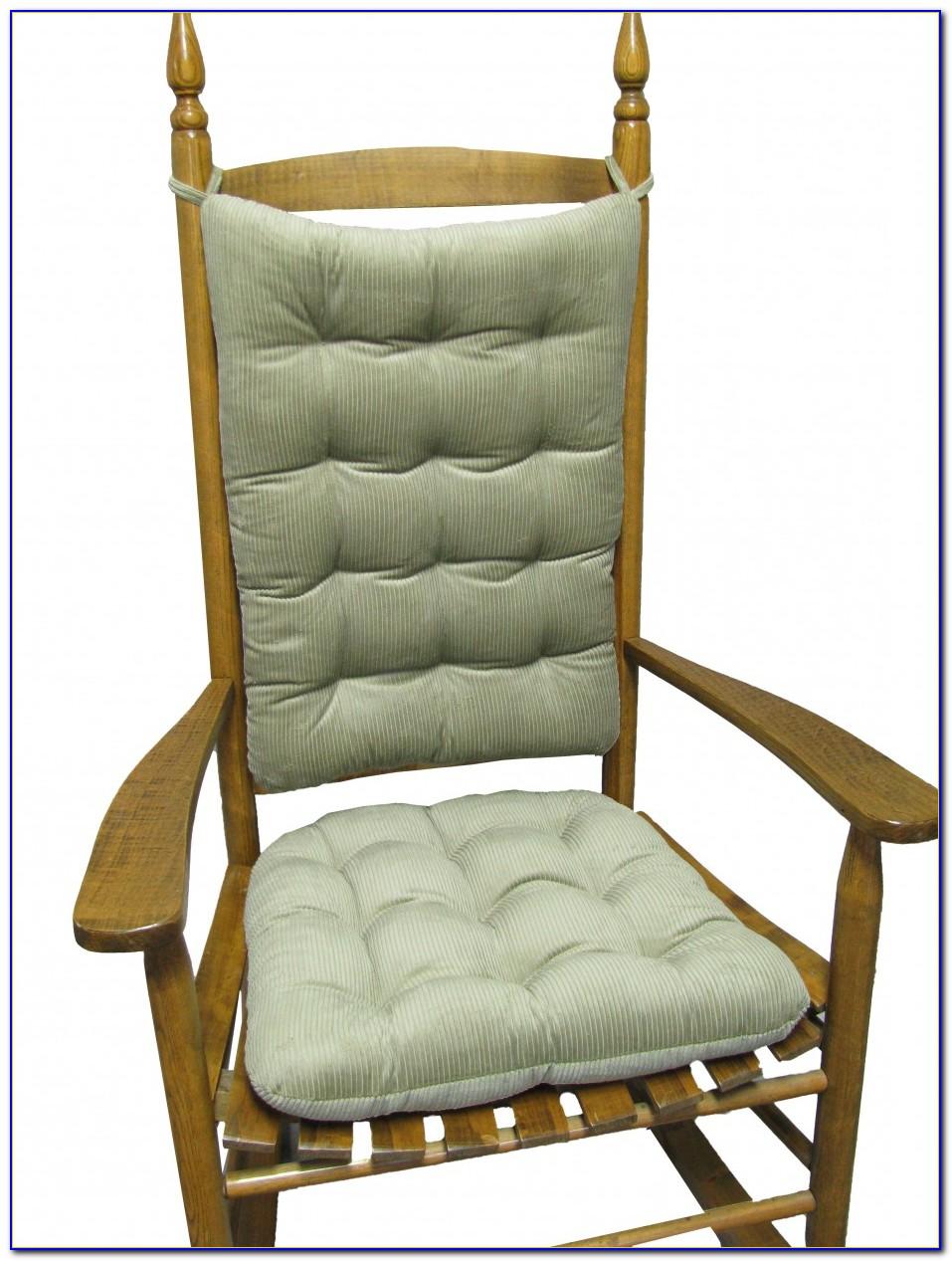 Rocking Chair Cushion Sets Uk