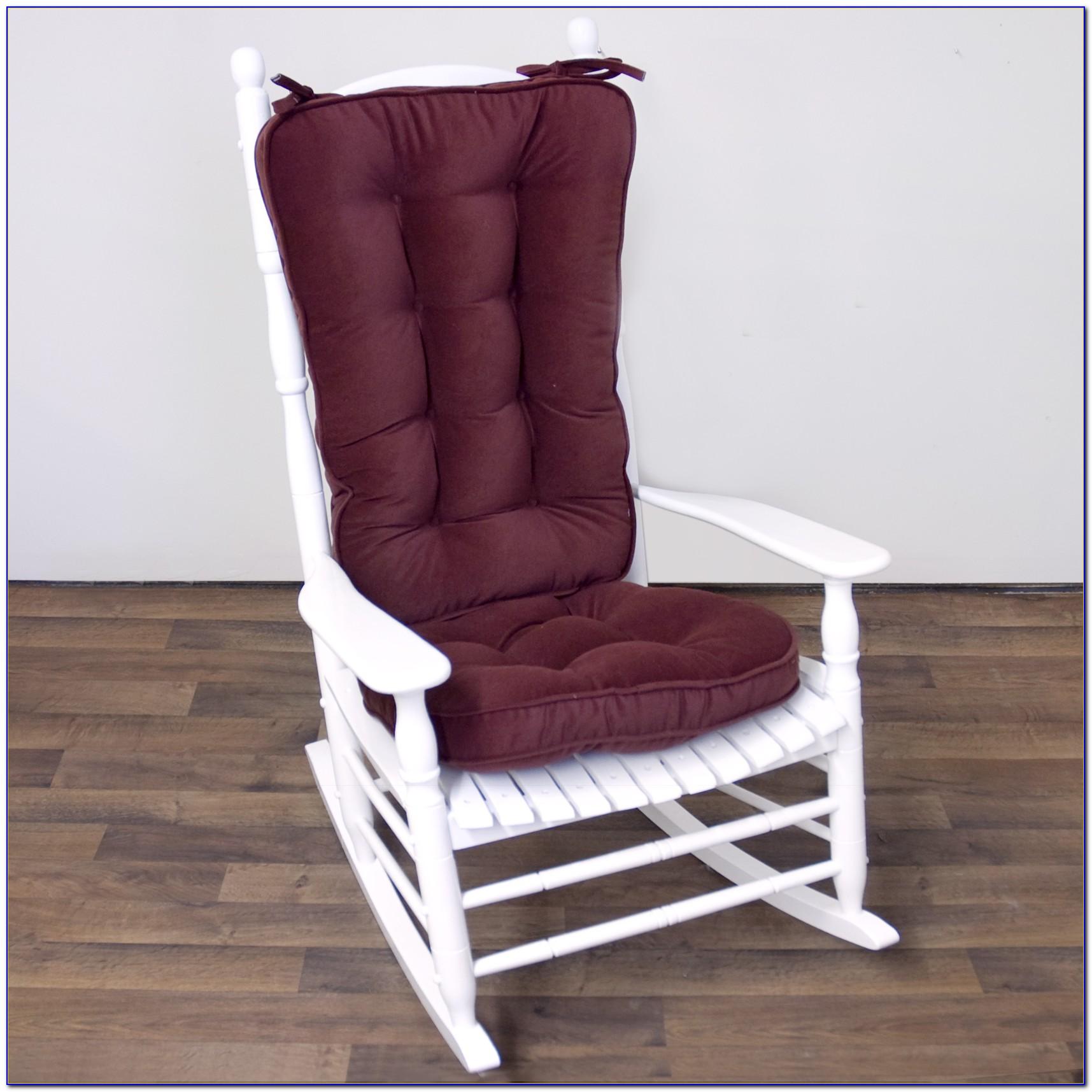 Rocking Chair Cushions Amazon