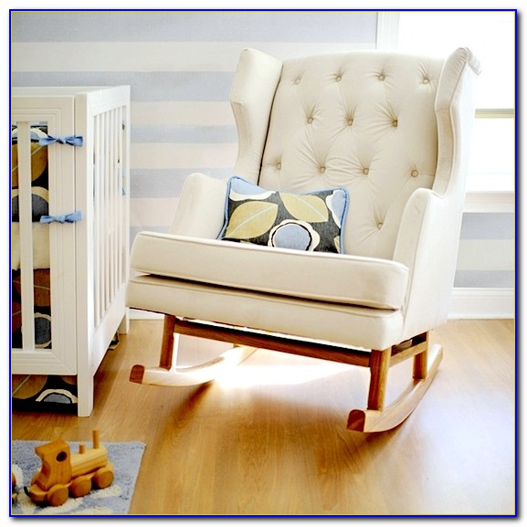Rocking Chair Nursery Ikea
