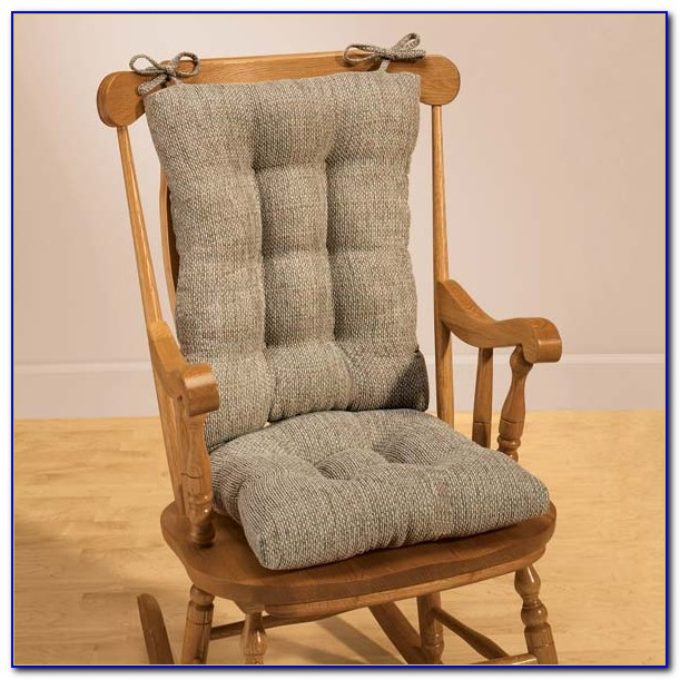 Rocking Chair Pads Outdoor