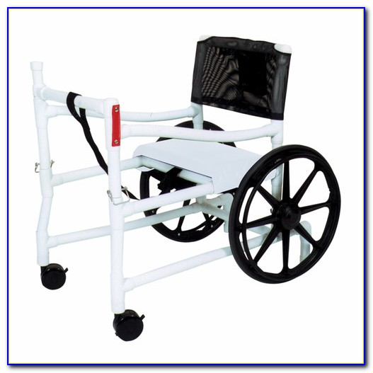Rollator Transport Chair Bariatric