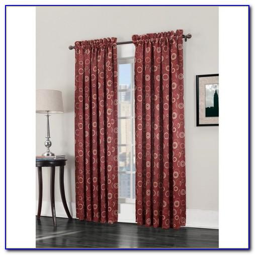 Room Darkening Curtains 108 Inches