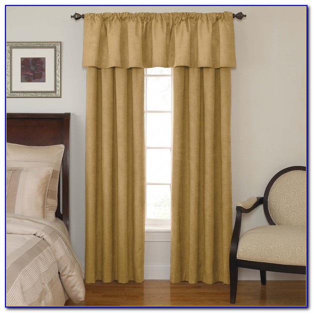 Room Darkening Curtains Amazon