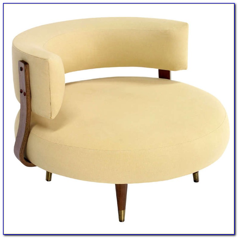 Round Swivel Chair Ashley Furniture