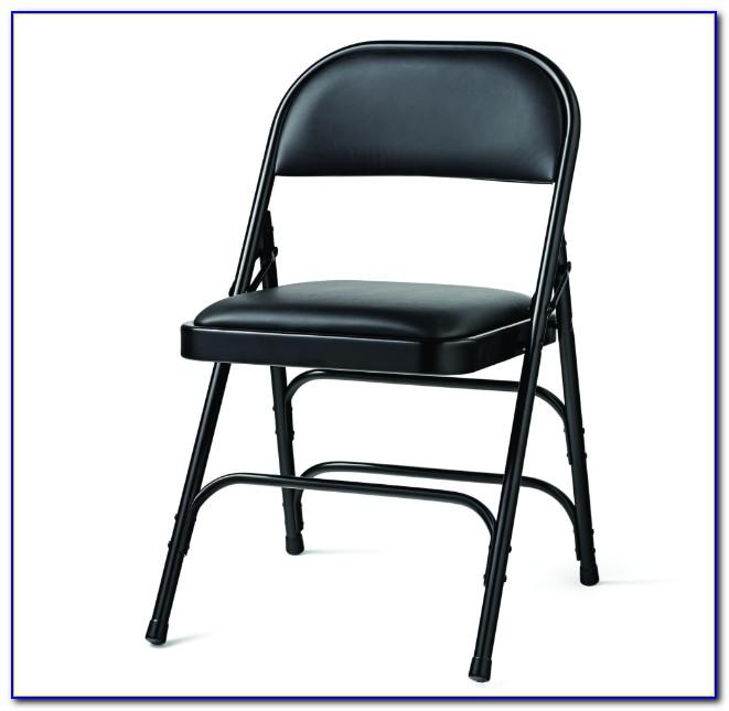 Samsonite Folding Chairs Vintage