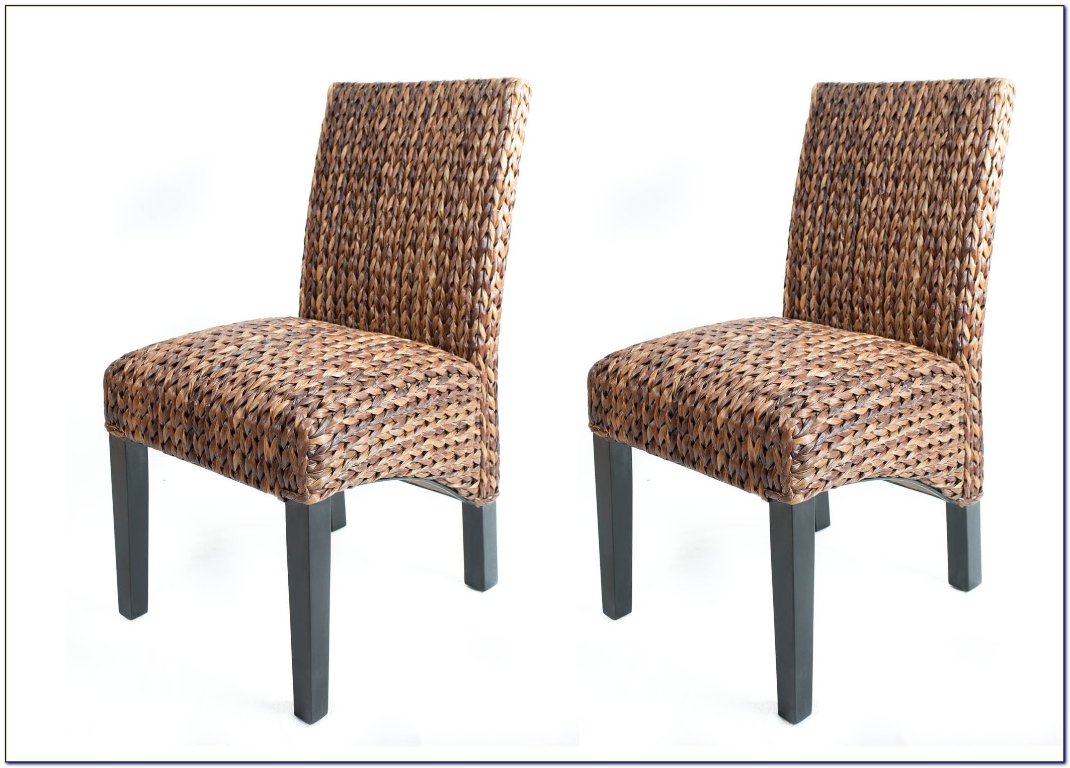 Seagrass Dining Chairs Target