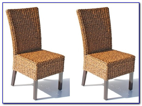 Seagrass Dining Chairs Uk