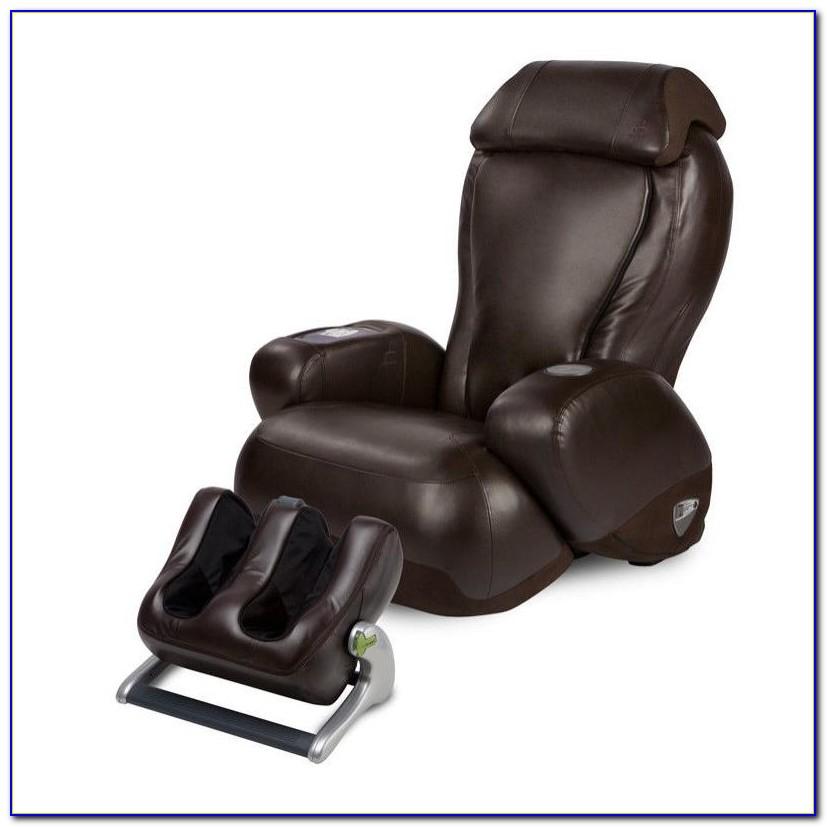 Sharper Image Massage Chair Ht 270