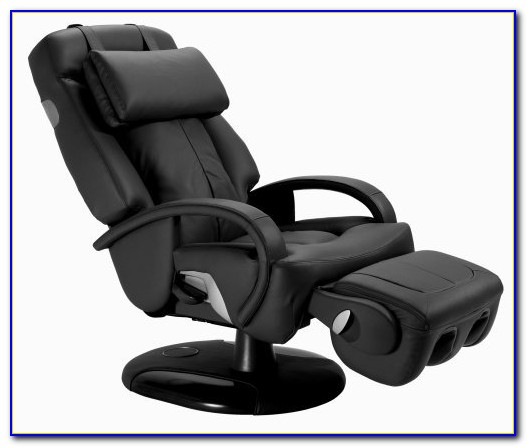 Sharper Image Massage Chair Ijoy Turbo 2