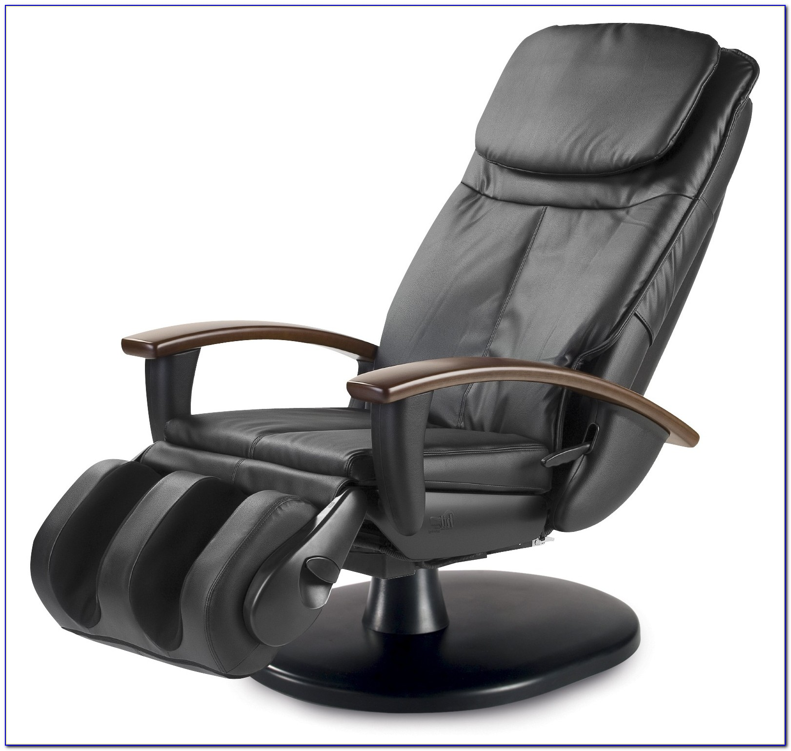 Sharper Image Massage Chair Ijoy