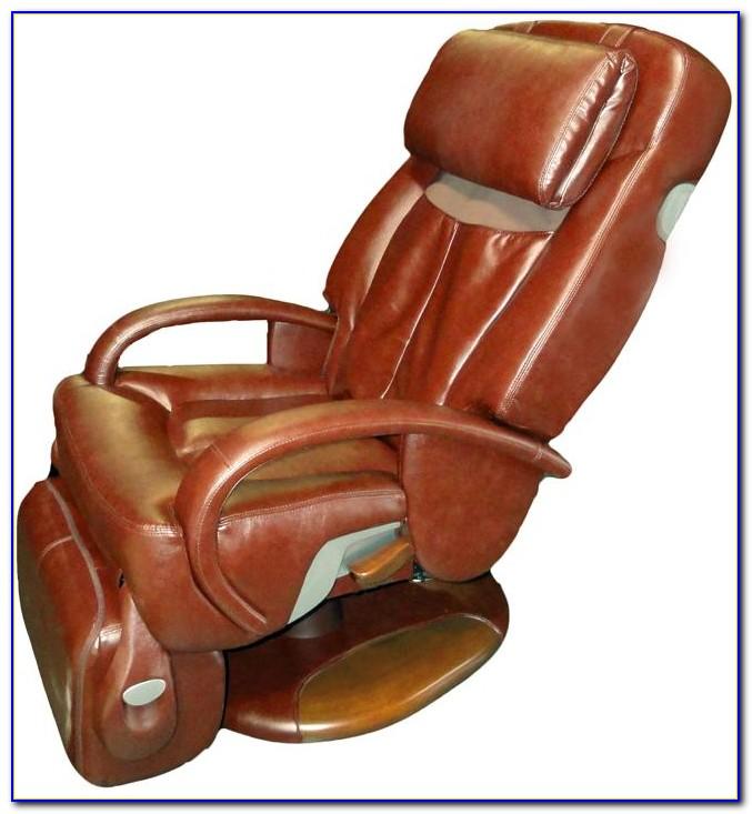 Sharper Image Massage Chair Pad