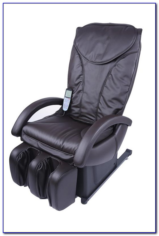 Shiatsu Massage Chair Ebay