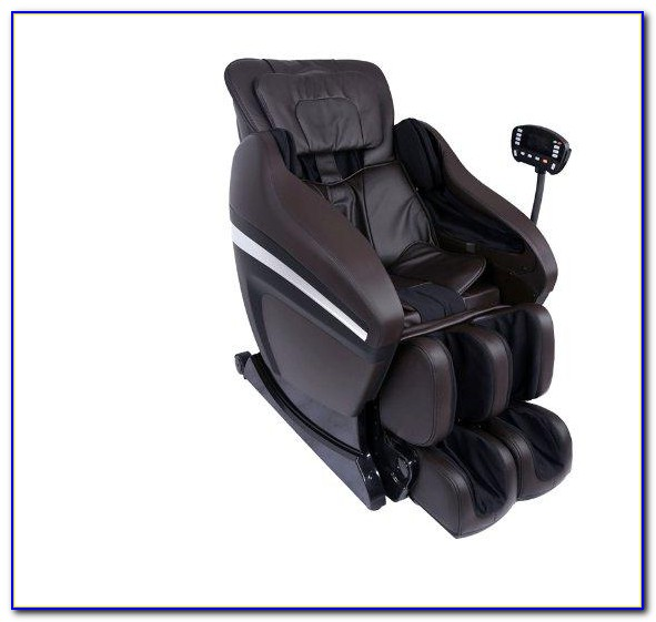 Shiatsu Massage Chair Model 8173