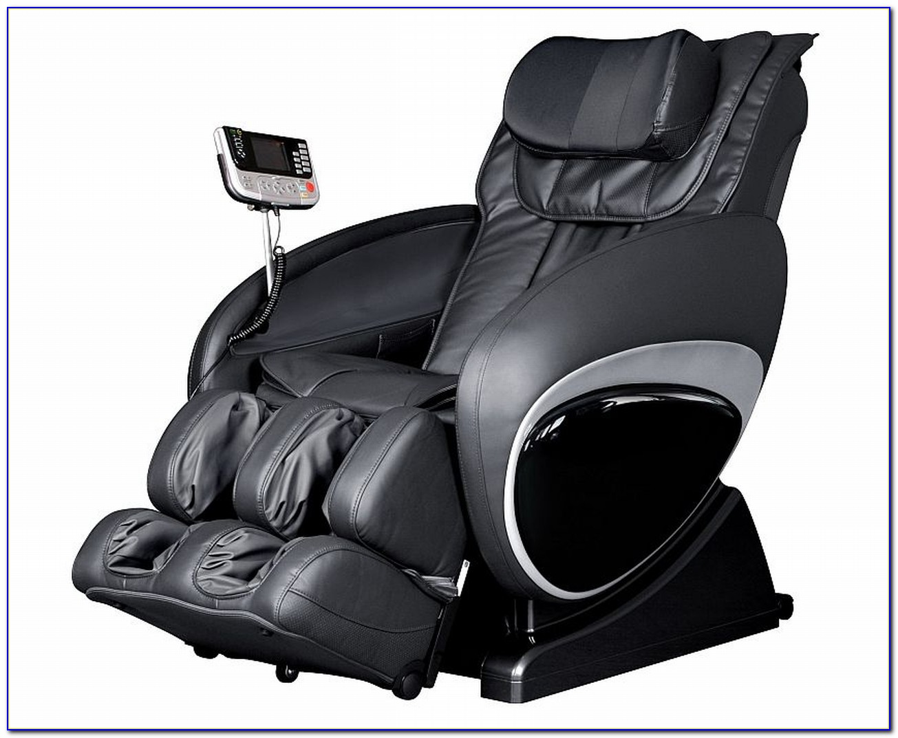 Shiatsu Massage Chair Npr
