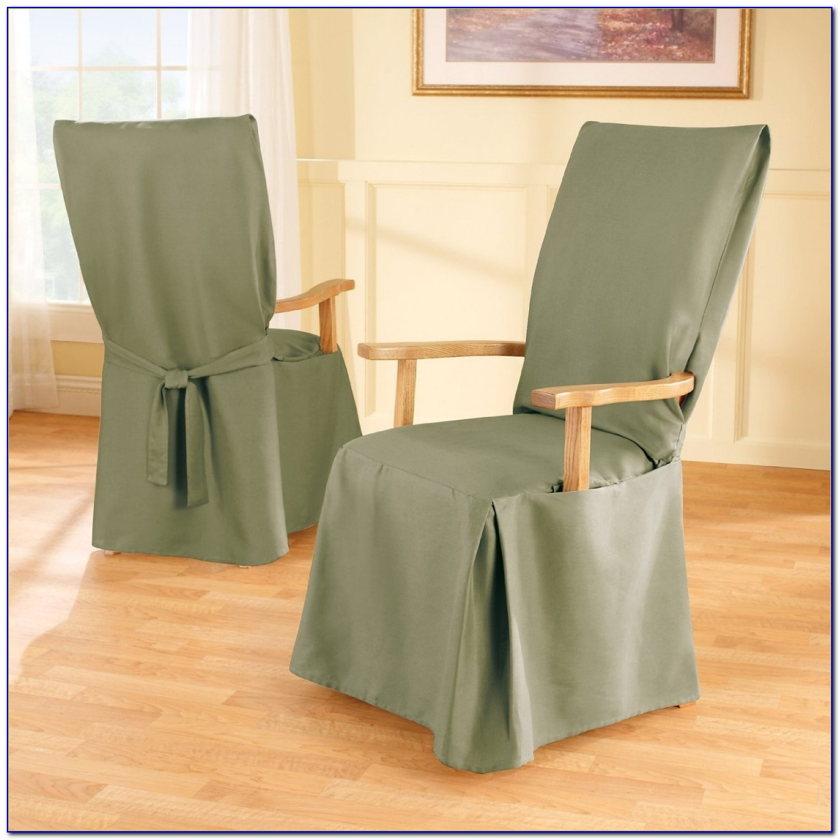 Slipcovers Dining Chairs Uk
