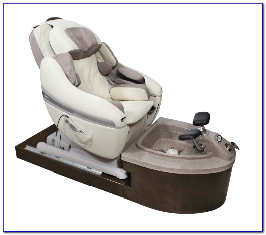 Spa Pedicure Chairs Packages