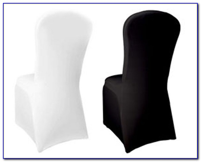 Spandex Chair Covers Amazon