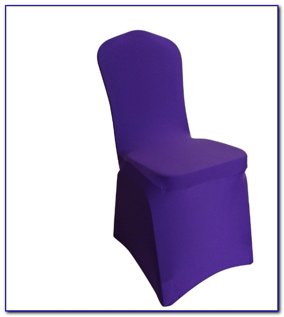 Spandex Chair Covers Bulk