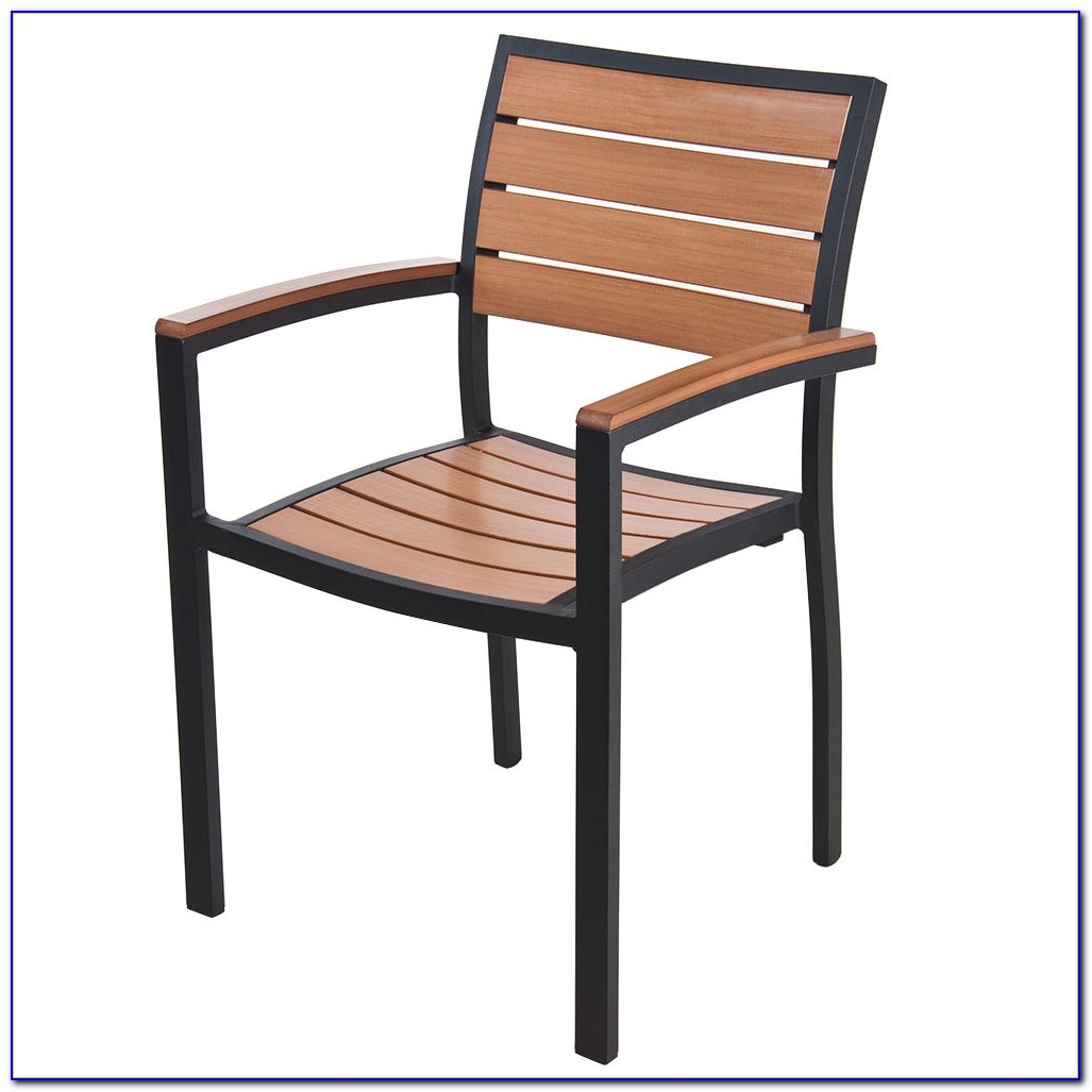 Stackable Outdoor Chairs Amazon