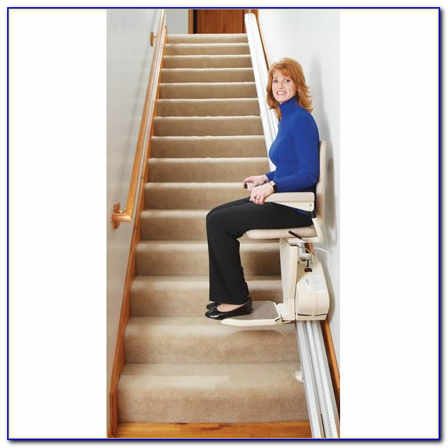 Stair Chair Lift For Seniors