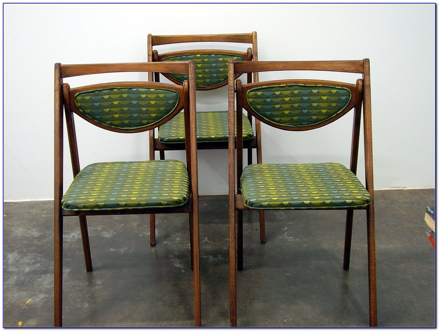 Stakmore Folding Chairs Ebay