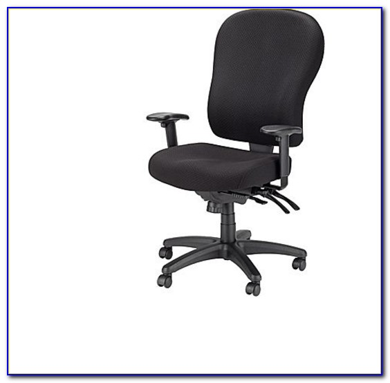 Staples Office Chair Cushion