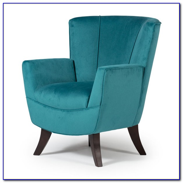Swivel Accent Chair Overstock