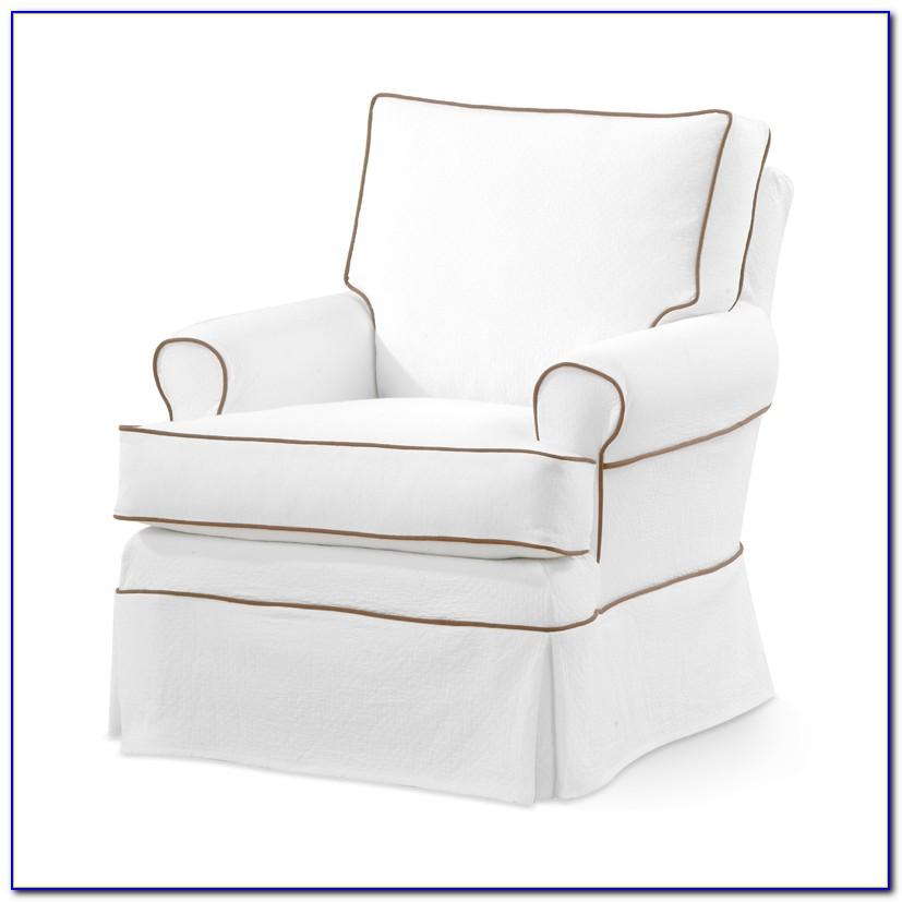 Swivel Glider Chair Base