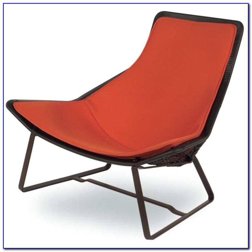 Target Metal Lounge Chairs