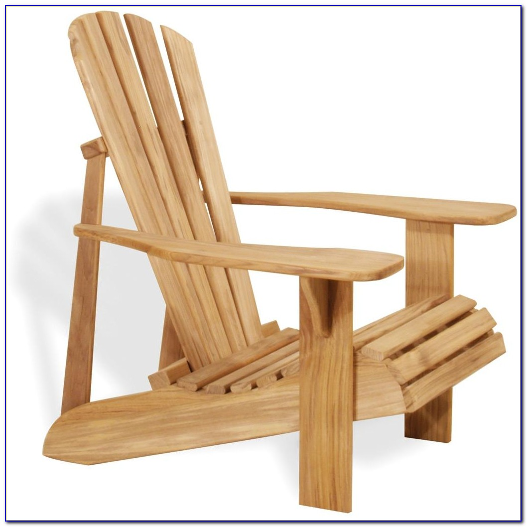 Teak Adirondack Chairs Amazon