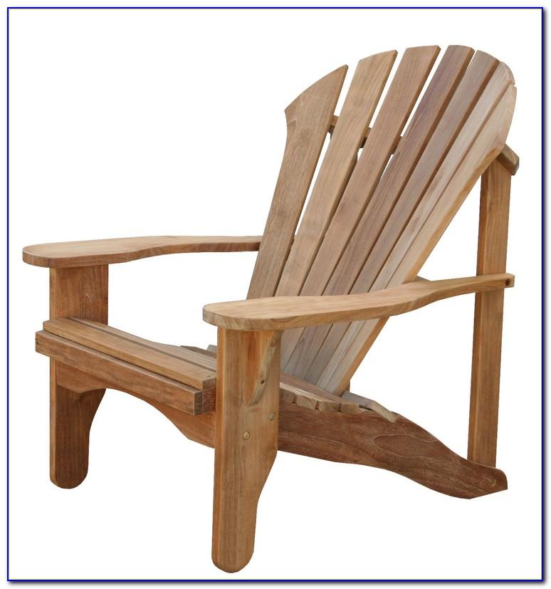 Teak Adirondack Chairs Costco