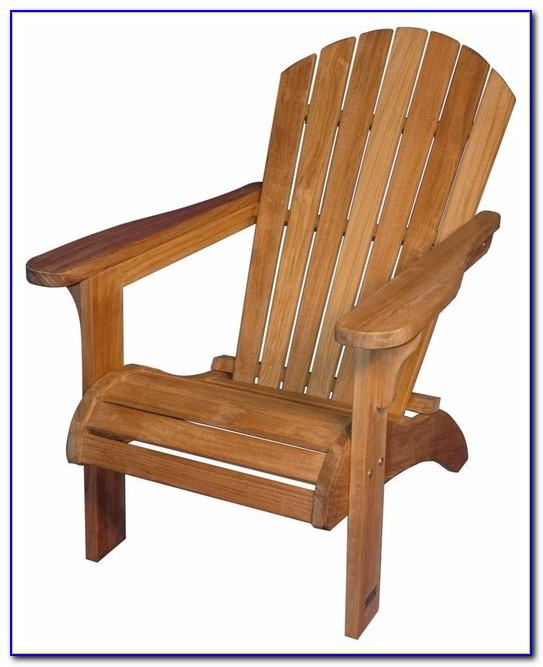 Teak Adirondack Chairs Smith And Hawken