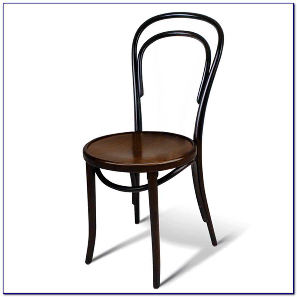 Thonet Bentwood Chair Cane Seat