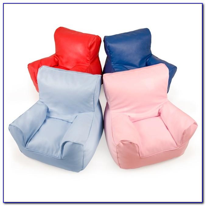 Toddler Bean Bag Chair Pattern
