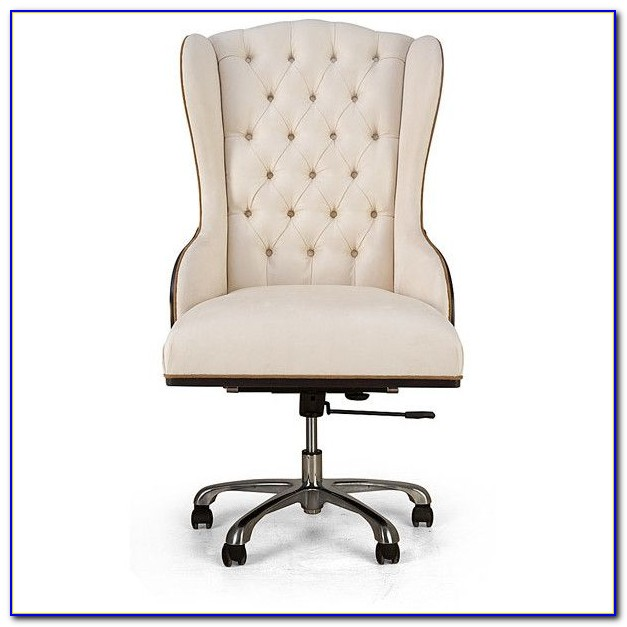 Tufted Office Chair Australia