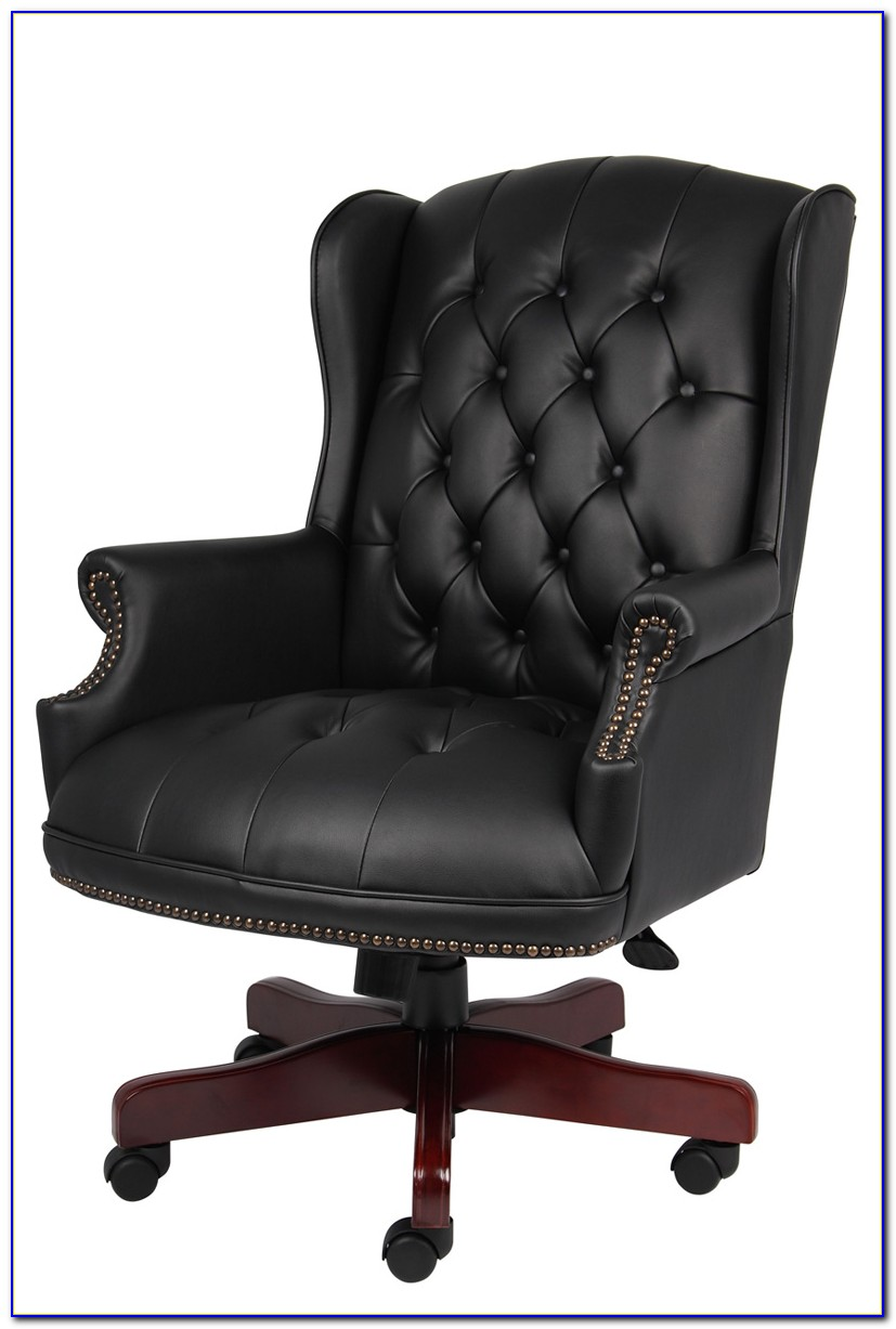 Tufted Office Chair Canada