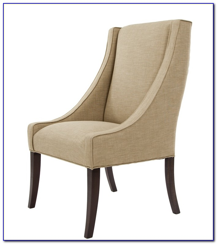 Upholstered Dining Room Chairs Target