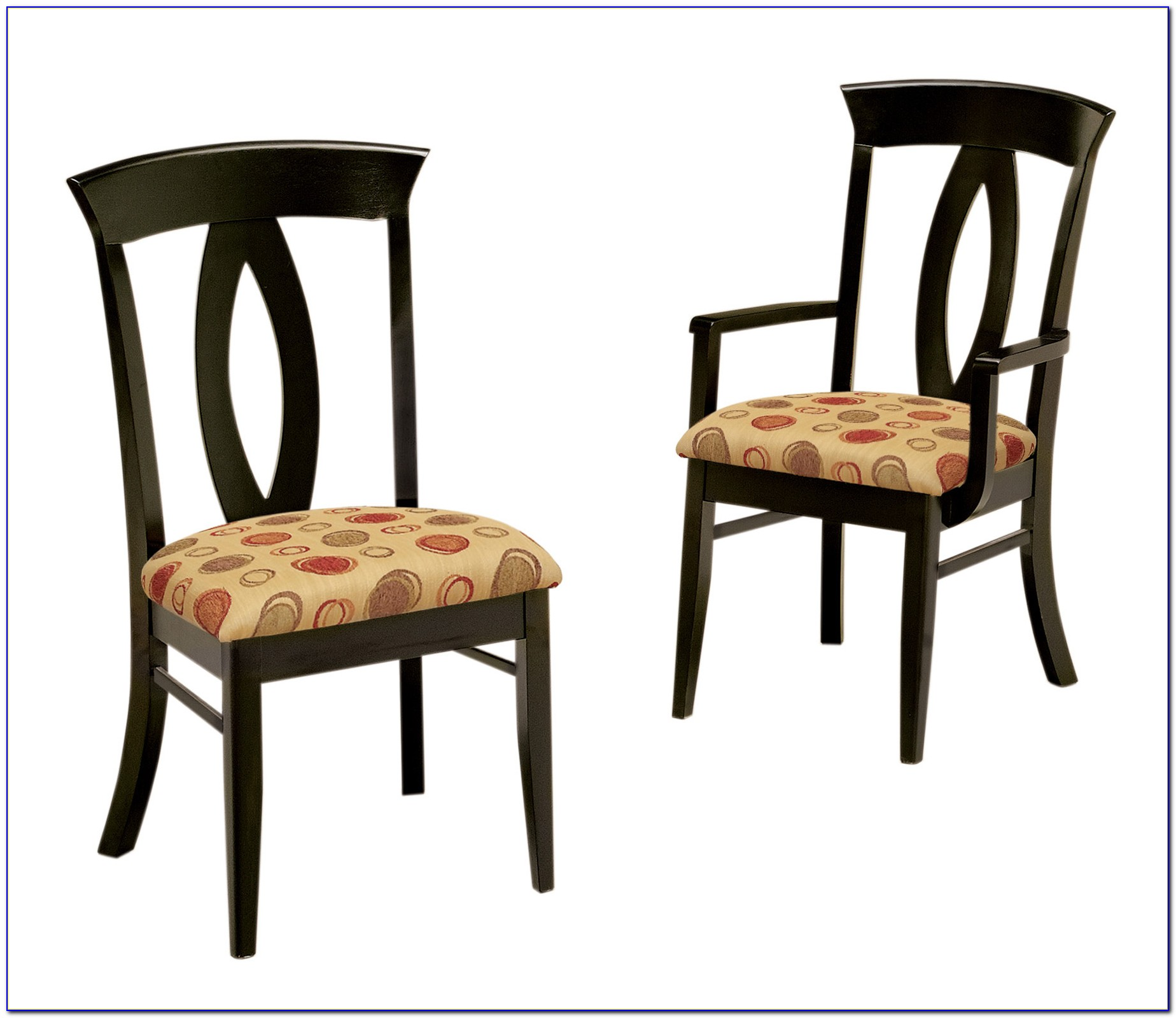 Upholstered Dining Room Chairs With Nailhead Trim